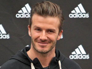 There are also decent odds for Beckham to be made a Lord by the end of 2015.