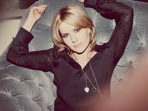 Dido - new album Girl Who Got Away, March 2013