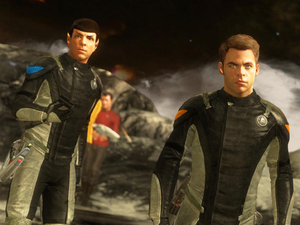 The latest images for Star Trek: The Game