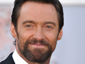 Hugh Jackman, Oscars 2013