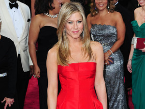 Jennifer Aniston, 85th Annual Academy Awards Oscars, Arrivals, Los Angeles, America - 24 Feb 2013