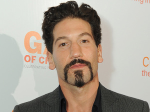 The Walking Dead star Jon Bernthal