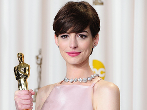 Oscars 2013: Best Supporting Actress: Anne Hathaway (Les Misérables)