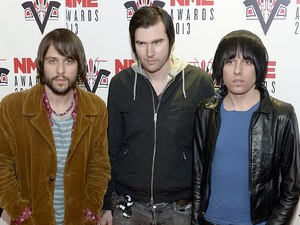 2013 NME Awards: The Cribs