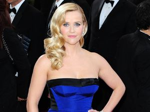 Reese Witherspoon, 85th Annual Academy Awards Oscars, Arrivals, Los Angeles, America - 24 Feb 2013