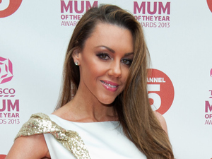 Tesco Mum of the Year Awards: Michelle Heaton