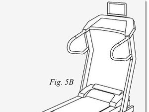 Apple Patent for design for magnetic iPad stand