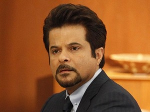 Anil Kapoor as Kamistani president Omar Hassan