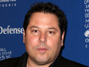 Greg Grunberg at a charity event in Beverly Hills - December 2012