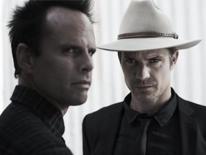 Justified season 3 DVD promo
