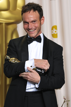 Oscars 2013: Chris Terrio (Best Adapted Screenplay for 'Argo')