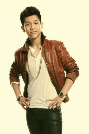 American Idol season 12: Elijah Liu