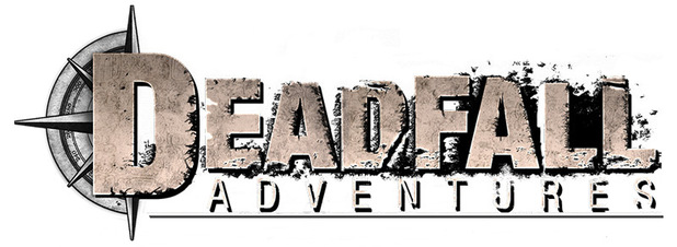 Deadfall Adventures logo