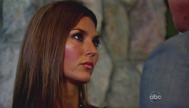 'The Bachelor' Week 8: AshLee