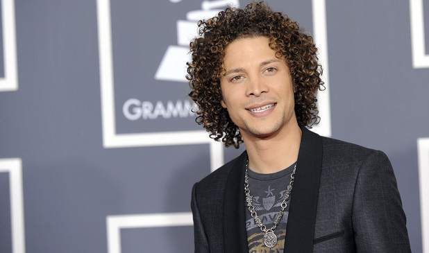Justin Guarini 
