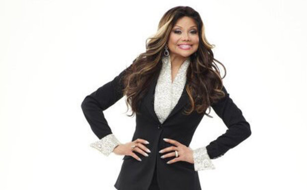 The Celebrity Apprentice - La Toya Jackson poster