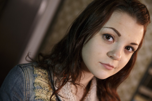 Being Human S05E05: 'No Care, All Responsibility' - Natasha (Kathryn Prescott)