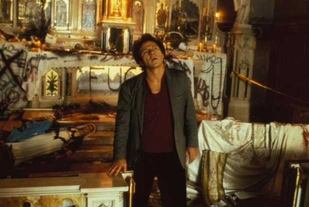 Harvey Keitel, Bad Lieutenant