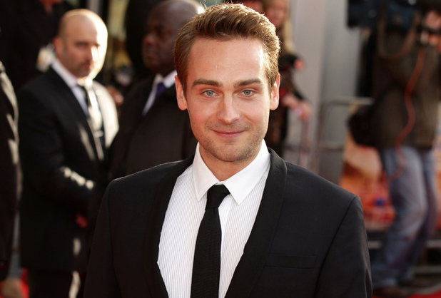 Tom Mison