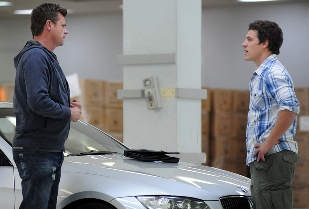 Brax and Adam do a deal.