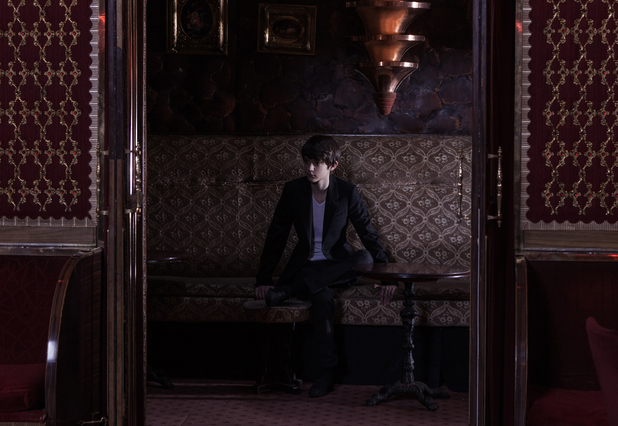 Madeon promotional shot.