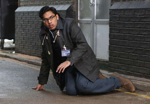 Tamwar is left in shock.