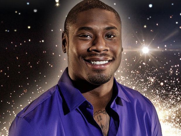 Dancing With The Stars Season 16 cast: Jacoby Jones