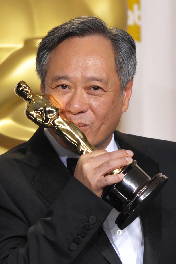 Ang Lee (Life of Pi)