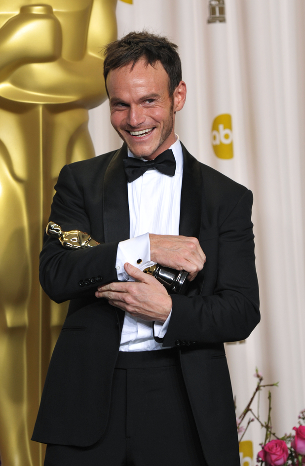 Chris Terrio (Argo)