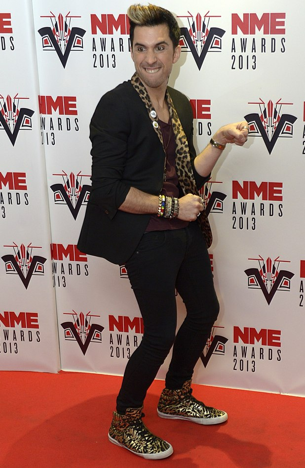 2013 NME Awards