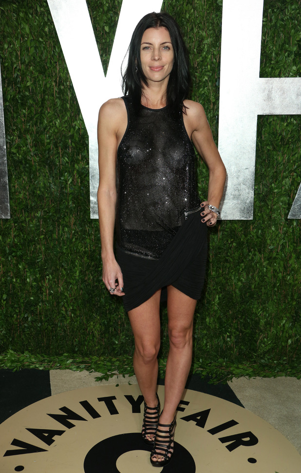 liberty ross oscars 2013 most revealing dresses