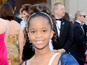 Quvenzhané Wallis mocks Piers Morgan