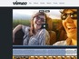Vimeo in distribution scheme upgrade