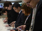Samsung charms app developers at MWC