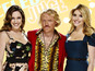 Kelly Brook tipped for Celebrity Juice