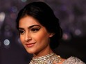 Sonam Kapoor promotes India's first Gem and Jewellery Fair