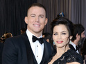 Jenna Dewan says she and Channing Tatum work on their marriage every day.