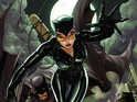 The writer teases the sometime villain's role in the Forever Evil event.
