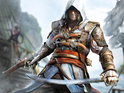 Assassin's Creed 4: Black Flag will reportedly launch alongside a new Vita game.