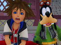Kingdom Hearts HD 1.5 Remix knocks Diablo 3 off the top of the PS3 chart.
