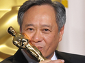 Life of Pi director takes home his second Academy Award for Yann Martel adaptation.