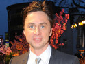 Zach Braff tweets Channing Tatum for Magic Mike 2 auditions.