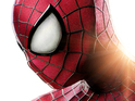 "Producer Matt Tolmach describes Andrew Garfield's new suit as ""bad-ass""."