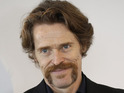 Willem Dafoe is set to play a Russian captain with Gerard Butler in Hunter Killer.