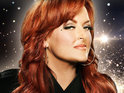 Wynonna Judd admits she doesn't always agree with her sister, but will support her.