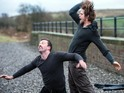 Brendan and Walker battle one last time on Hollyoaks in March.