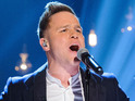 Alesha Dixon, Olly Murs and Ricky Martin will appear on the live shows.