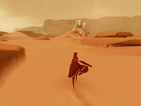 Journey listed for PS4 on Sony gamescom site?