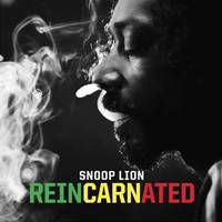 Snoop Lion 'Reincarnated' artwork