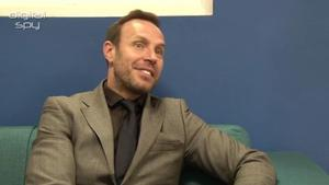 Jason Gardiner on Dancing on Ice final, and Samia & Sylvain
